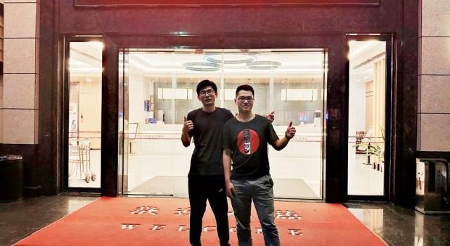 2021广州私享会&运营助理招募
