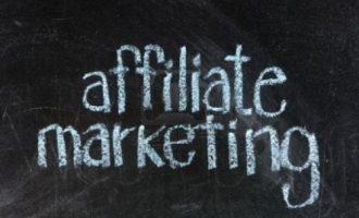 我看国外网赚affiliate赚美元与它的培训