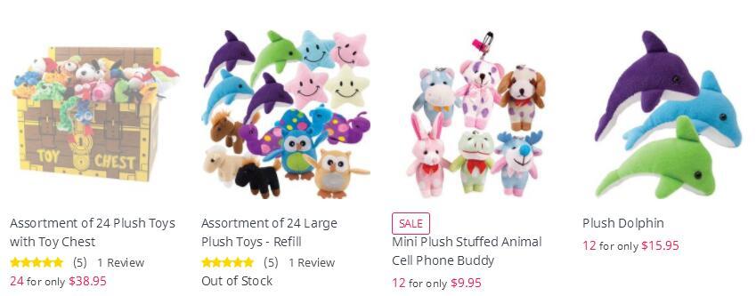 追忆:我用google seo做毛绒玩具外贸网站的三个月第1张