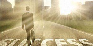 自主创业先养成严格自律的习惯