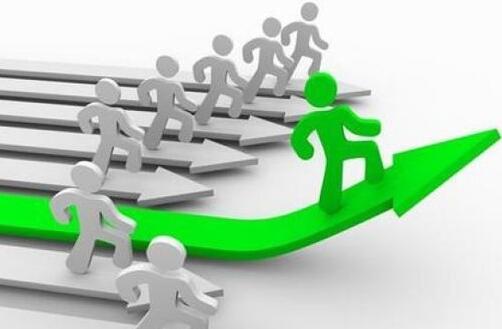 网站定位的领域越精准,竞争能力越强,排名越好