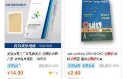 利润100倍的戒烟产品暴利项目缩略图