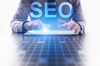 网站搜索排名三要素第张